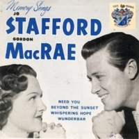 Jo Stafford and Gordon MacRae Love's Old Sweet Song