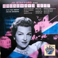 Jo Stafford Spring Is Here