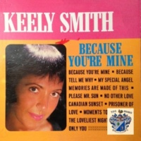 Keely Smith Memories Are Made of This
