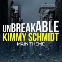 L'Orchestra Cinematique Unbreakable Kimmy Schmidt Main Theme