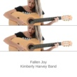 Kimberly Harvey Band Fallen Joy