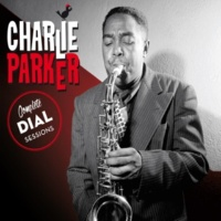 Charlie Parker Bird Feathers (Master Take)