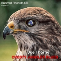 Joe Thorne Crusty Juggler Blues