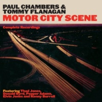 Paul Chambers&Tommy Flanagan Trio