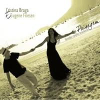 Cristina Braga/Eugene Friesen Cove