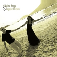 Cristina Braga/Eugene Friesen Palma da Mão