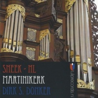 Dirk S. Donker Larghetto in F-Sharp Minor