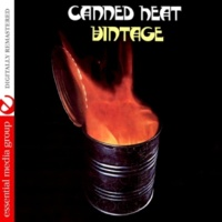 Canned Heat Dimples