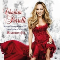 Charlotte Perrelli/Malmö Symphony Orchestra Hur kan man leda en kung