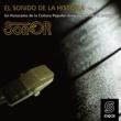 Varios Artistas El Sonido de la Historia Sond´ Or Vol.1 (Un Panorama de la Cultura Popular Uruguaya Desde el Archivo)