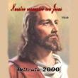Milenio 2000 Me Encuentro Con Jesus, Vol. 3
