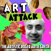 Roger Artie Grech Sugar Sugar