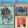 VARIOUS ARTISTS Gilbert & Sullivan: Princess Ida & Patter Songs