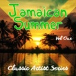 Various Artists Jamaican Summer - Classic Artist Series, Vol. 1
