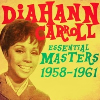Diahann Carroll Glad to Be Unhappy
