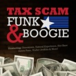 Various Artists Tax Scam Funk & Boogie