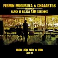 Fermin Muguruza&Chalart58/Chrishira Perrier/Ashlin Parker/Vic Navarrete Barcelona, Ciutat Refugi