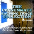 The Backing Track Extraordinaires The Consummate Backing Track Collection - 100 Backing Tracks for Professional Vocalists, Vol. 3