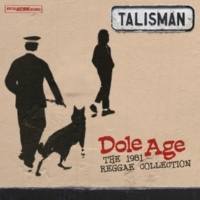 """Talisman Free Speech 7"""" Mix"""