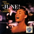 June Christy The Song Is June