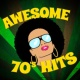 70s Greatest Hits,70s Chartstarz&The Seventies Blinded by the Light