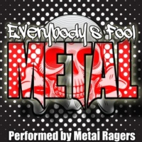 Metal Ragers Nothing Else Matters