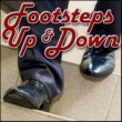 Sound Effects Library Footsteps - Up & Down: Sound Effects