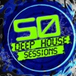 Various Artists 50 Deep House Sessions