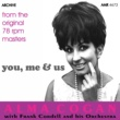 Frank Cordell and his Orchestra/Alma Cogan Mama Teach Me to Dance