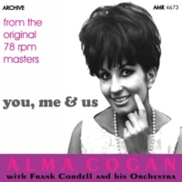 Frank Cordell and his Orchestra/Alma Cogan I'm in Love Again