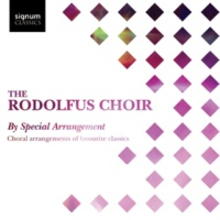 Rodolfus Choir An die Musik (Adapted from the solo song D 547)