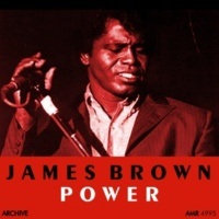 James Brown I've Got Money