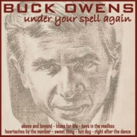 Buck Owens Foolin' Around