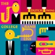 The Dutch Swing College Band The Dutch Swing College Band (Live)