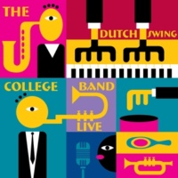 The Dutch Swing College Band Eccentric