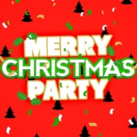 Christmas Eve,Merry Christmas Niños&Merry Christmas Party Singers If Every Day Was Like Christmas