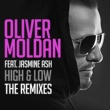 Oliver Moldan High & Low (feat. Jasmine Ash) [HUGEL Remix]
