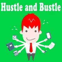 Acme Phone Company Hustle and Bustle