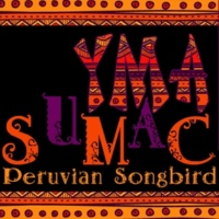 Yma Sumac Chicken Talk