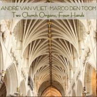 André van Vliet&Marco den Toom Hours, Days, Months, Years