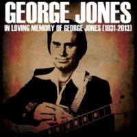 George Jones No Use Crying