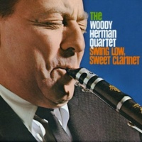 The Woody Herman Quartet Summit Ridge Drive