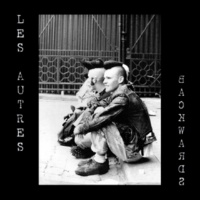 Les Autres Something Will Never Fade