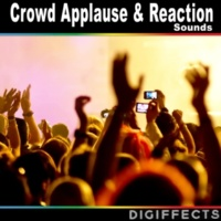 Digiffects Sound Effects Library Eight People Applause Version 4