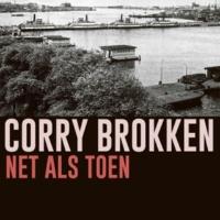 Corry Brokken Net Als Toen
