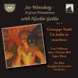 Siv Wennberg,Nicolai Gedda&Loa Falkman Siv Wennberg: A Great Primadonna, Vol. 6
