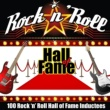 Various Artists 100 Rock 'N' Roll Hall of Fame Inductees