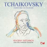 USSR State Symphony Orchestra&Yevgeny Svetlanov Cherevichki: XIX. Polonaise