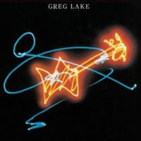 Greg Lake Cold Side of a Woman