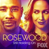 Rosewood Cast/Gabrielle Dennis/Azad Right Still Holding On (feat. Gabrielle Dennis & Azad Right) [From Rosewood]
